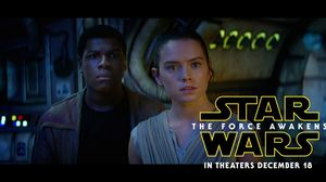 Star Wars: The Force Awakens Trailer Official