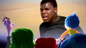 Disney's Inside Out Characters React To Star Wars 7 Trailer