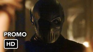 """The Flash 2x05 Promo """"The Darkness and the Light"""""""