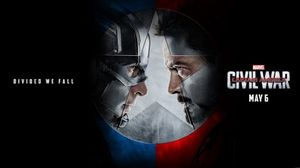 "The Civil War Begins – First Trailer For Marvel's ""Cap…"