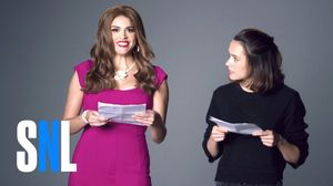 J.J. Abrams Shares Hilarious Screen Tests on SNL