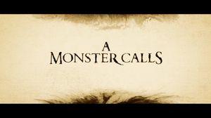 A Monster Calls - Teaser Trailer