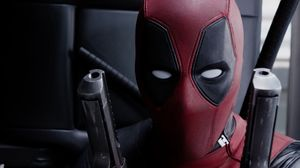 Merry Christmas! Here's the new Deadpool Trailer