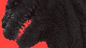 Godzilla Resurgence Official Teaser Footage