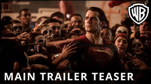 Will There Be Justice in New 'Batman V Superman: Dawn Of Jus…