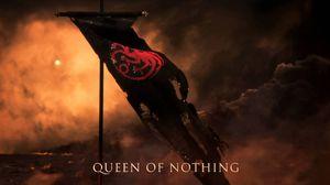 Game Of Thrones Season 6: Targaryen Battle Banner Tease