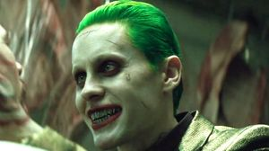 """I can't wait to show you my toys"" First Suicide Squad Inter…"
