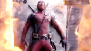 Latest TV Spot for Deadpool is Fiery