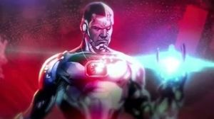 Justice League Part 1 'Cyborg' Exclusive First Look