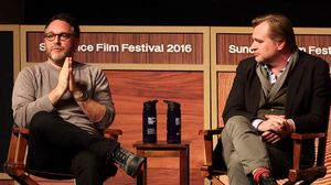 Power Of Story: The Art Of Film With Christopher Nolan, Coli…