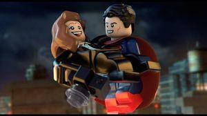 Lego® DC Comics Batman V Superman