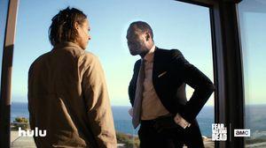 Fear The Walking Dead Now Streaming On Hulu