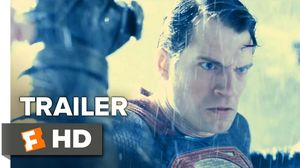 Batman V Superman Dawn of Justice Final Trailer Ben Affleck …