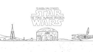 Speedrun: Star Wars VII: The Force Awakens
