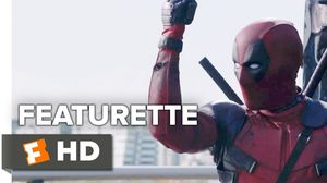 Director narrates us through Deadpool in the latest IMAX fea…