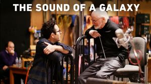 The Sound of A Galaxy: Inside The Star Wars: The Force Awake…