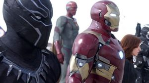Captain America: Civil War Gets Epic Super Bowl TV Spot