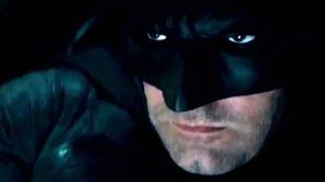Batman V Superman: Dawn of Justice Promo Batmobile