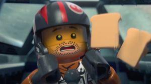 Lego Star Wars: The Force Awakens Announce Teaser Trailer Vi…