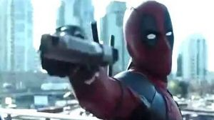 Deadpool TV Spot 20