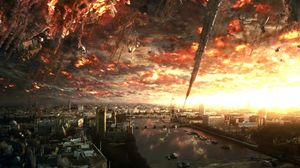 Independence Day: Resurgence Premieres a Fitting Super Bowl …