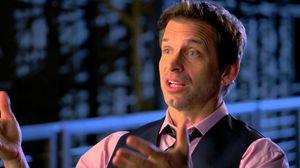 Zack Snyder Talks About Batman V Superman in First Featurett…