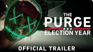 The Purge: Election Year Trailer