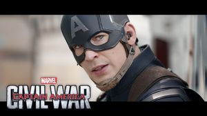 Marvel's Captain America: Civil War Trailer #2
