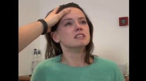 How Daisy Ridley Nailed Her Audition in this Star Wars: The …