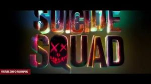 Suicide Squad New International Trailer