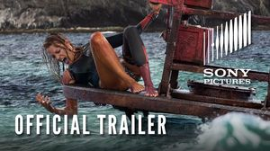 Official Trailer for The Shallows