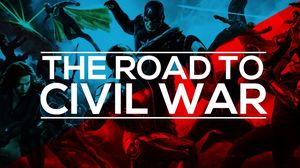 The Road to Captain America: Civil War - A Marvel Cinematic …