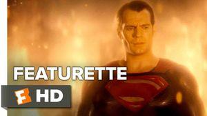 Batman v Superman: Dawn of Justice Featurette - Clark Kent/S…
