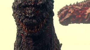 First destructive teaser trailer for Godzilla: Resurgence