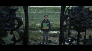 Dramatic 'A Monster Calls' Teaser Trailer. In Theaters Octob…