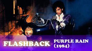 Purple Rain (1984) Flashback #4