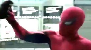 New footage of Spider-Man in Captain America: Civil War TV S…