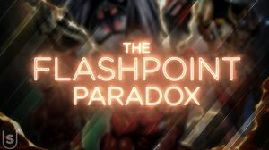 Fan-Made Trailer for The Flashpoint Paradox