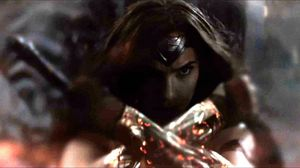 Latest Batman v Superman TV Spot Celebrates Wonder Woman