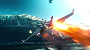 Explosive new trailer for Independence Day: Resurgence