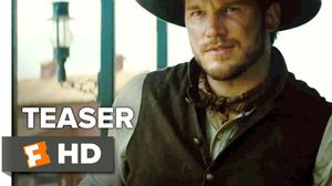The Magnificent Seven Trailer 'Justice Has A Number'. Denzel…