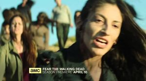 """The abyss stares back"" - Fear the Walking Dead Season 2 Tra"