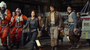 The Rogue One: A Star Wars Story  Trailer is here!