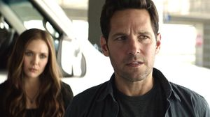 Ant-Man meets Captain America in the latest clip from Captai…