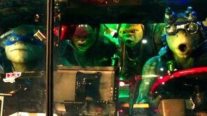 New TV Spot for Teenage Mutant Ninja Turtles 2