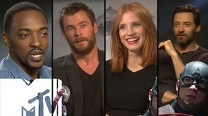 Chris Hemsworth, Hugh Jackman, and more choose between Capta…