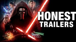 Honest Trailers for Star Wars: The Force Awakens