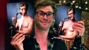 Ghostbusters Featurette: Chris Hemsworth As Kevin