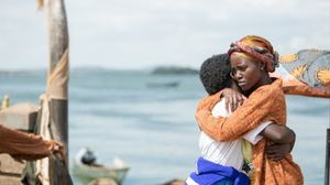 "Disney's ""Queen of Katwe"" official trailer"