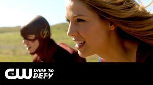 An extended trailer of the Superheroes of the CW promises ex…